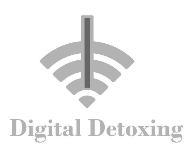 Digital Detoxing Logo