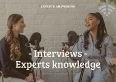 digital detox interview